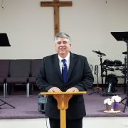 Chip Gavlick (Senior Pastor)